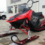 CMS snowmobile