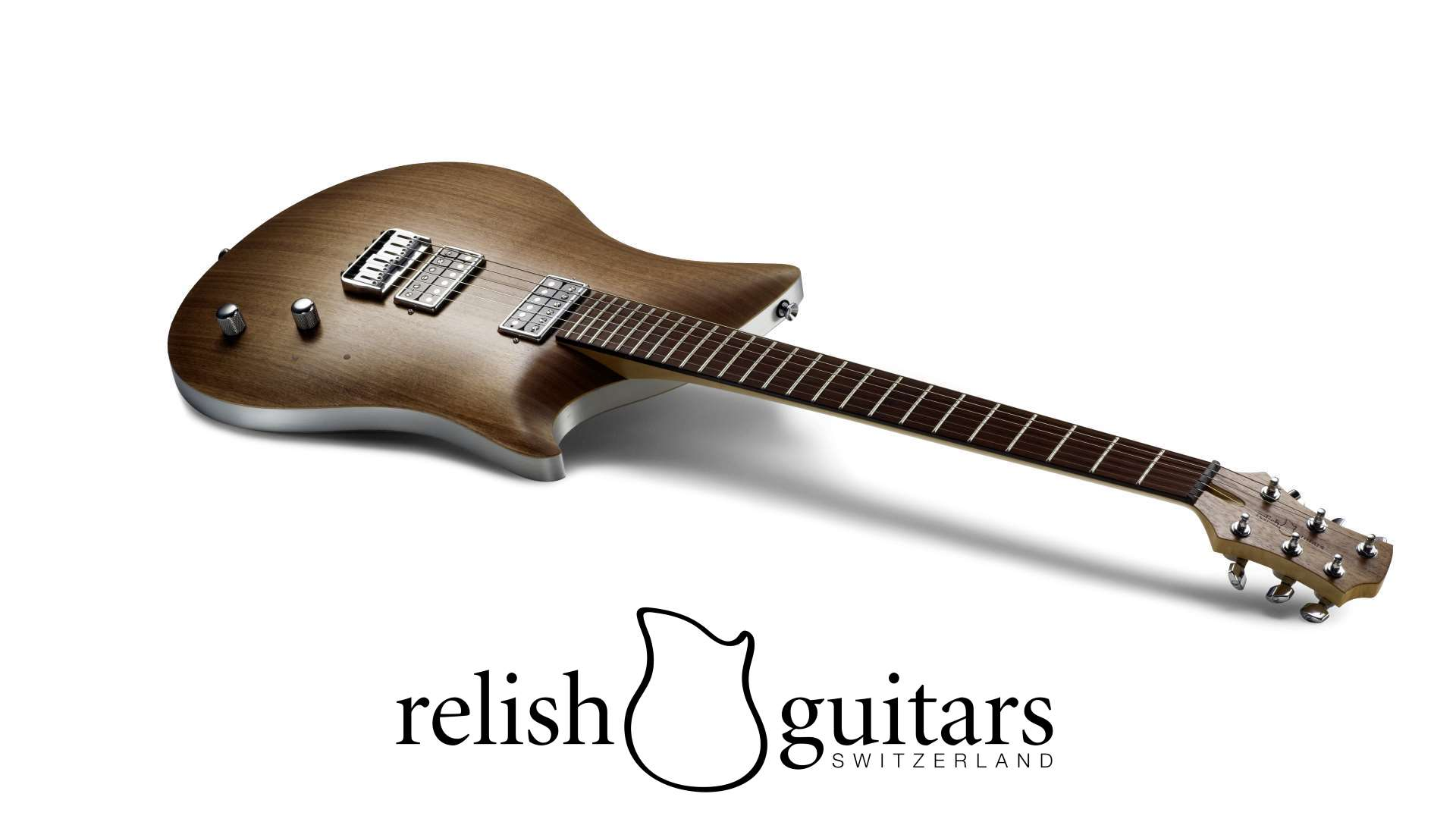 Relish Guitar Rocking And Rolling Toysforbigboys Com