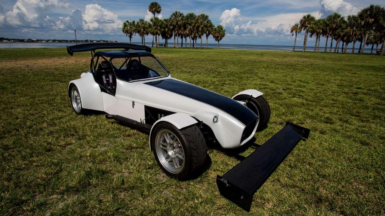 Lotus 7 kit car usa - Lotus 7 Kit Car Usa 48