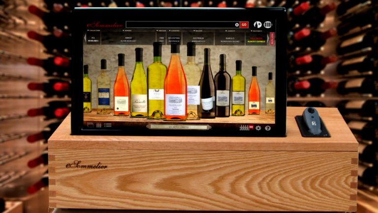 Wine Management System