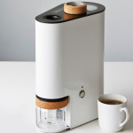 coffee roaster by Ikawa Home Coffee Roaster