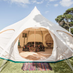 Lotus Belle Tents