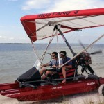 air glider ride