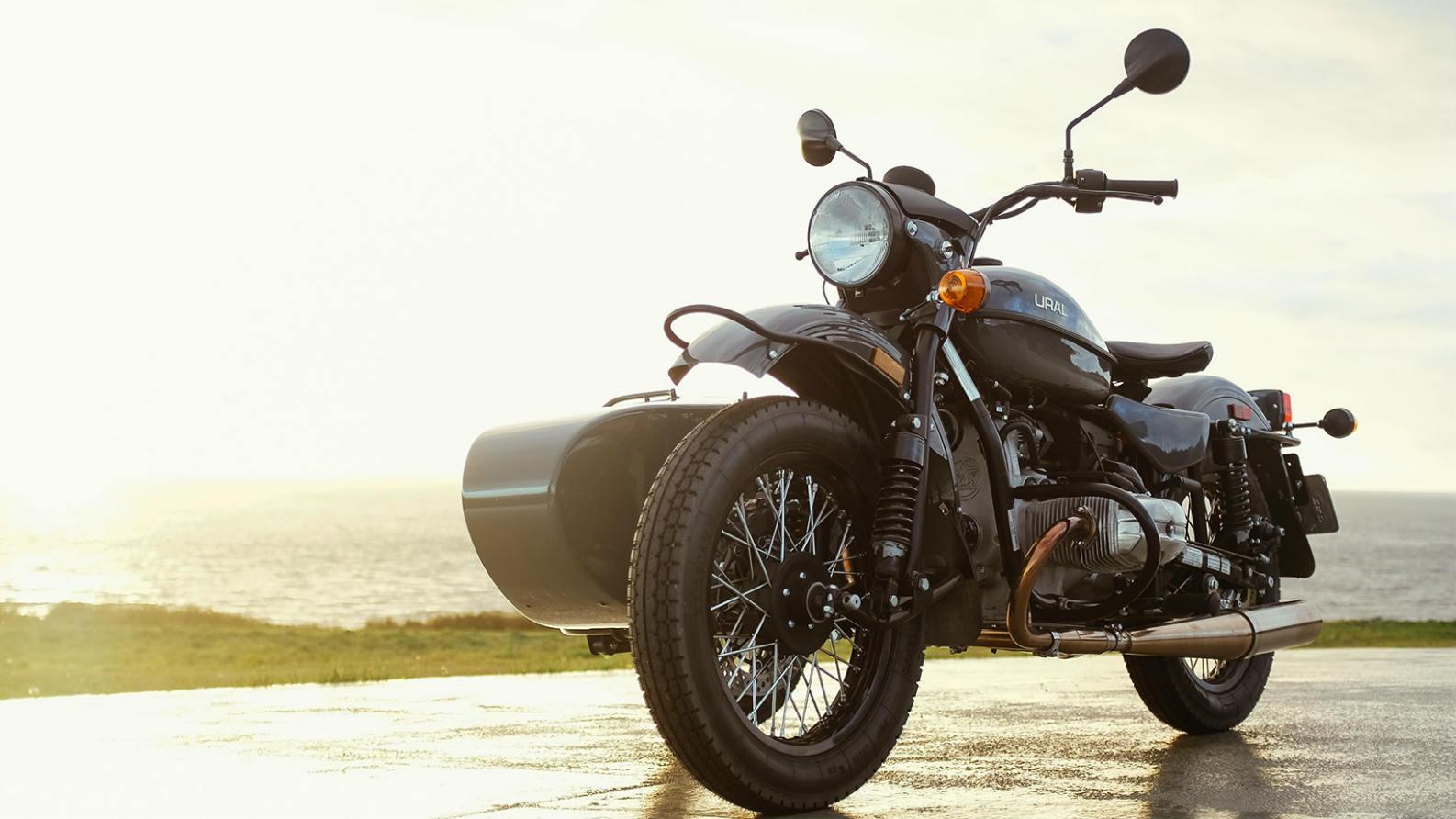 ural sidecar motorcycles. Black Bedroom Furniture Sets. Home Design Ideas