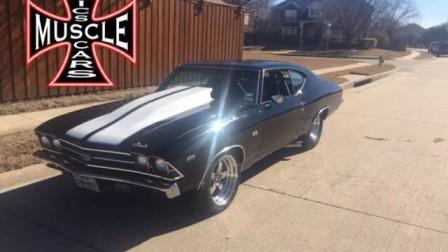 1969 Chevrolet Chevelle | 22900