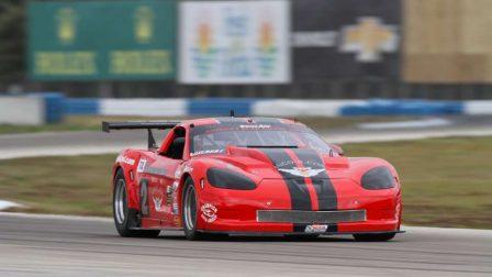 2013 Corvette Trans Am GT1