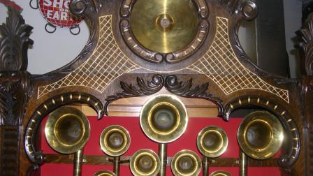 Wurlitzer 150 Band Organ