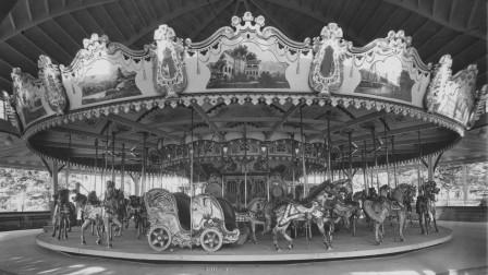 1920 PTC Carousel #53