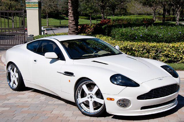 Big Boy Toys In Miami : Aston martin vanquish toys for big boys