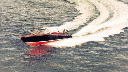 42 Feet 2014 J-Craft Torpedo Runabout – #36562