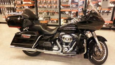 Harley-Davidson Road Glide Ultra