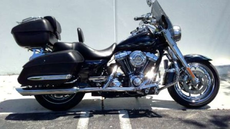 Harley-Davidson CVO Screamin' Eagle Road King