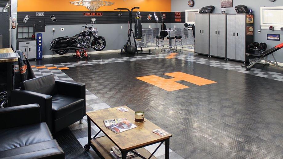 Cost Of Racedeck Garage Flooring Taraba Home Review