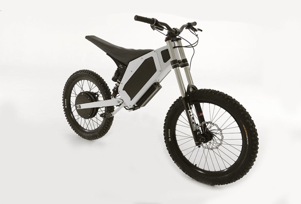 Stealth Electric Bikes | Fast and Fun