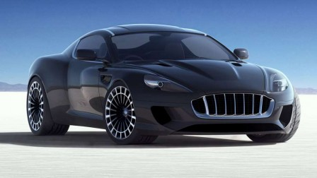 KAHN DESIGN – VENGEANCE