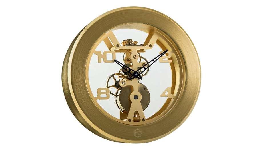 Matthew Norman Clocks