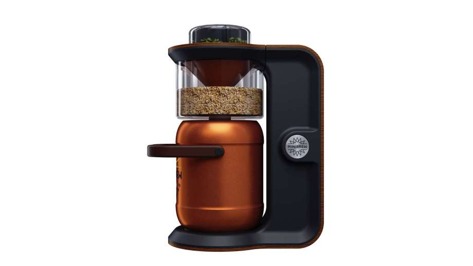 brewing machine