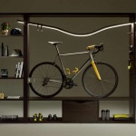 bike storage by Vadolibero is a Milan-based new company born with a mission: to design and create smart solutions dedicated to those who love and use their bike