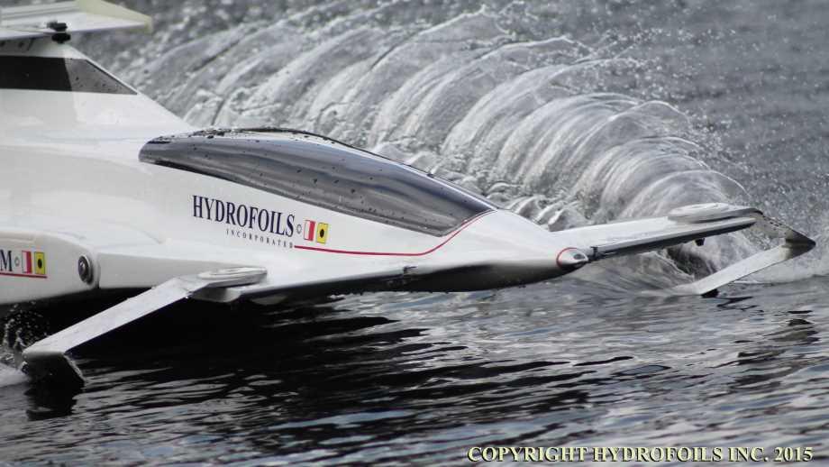 Hydrofoils