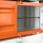 Pandora Cabinets