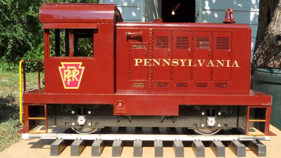 Backyard Ride On Train backyard train company   cool trains   toysforbigboys