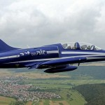 Fly Fighter Jet