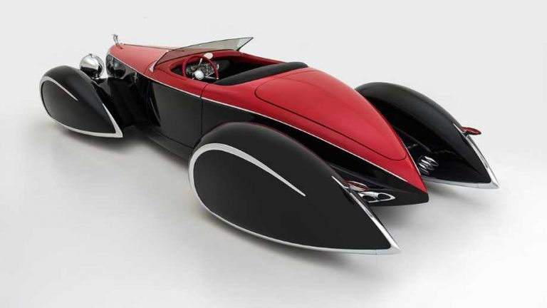classic cars by Delahaye USA Pacific