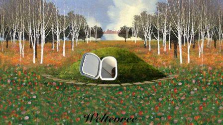 Groundfridge by Weltevree