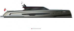 VQ90 vanquish concept