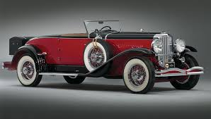 expensive cars a 1931 Duesenberg model J murphy-bodies coupe