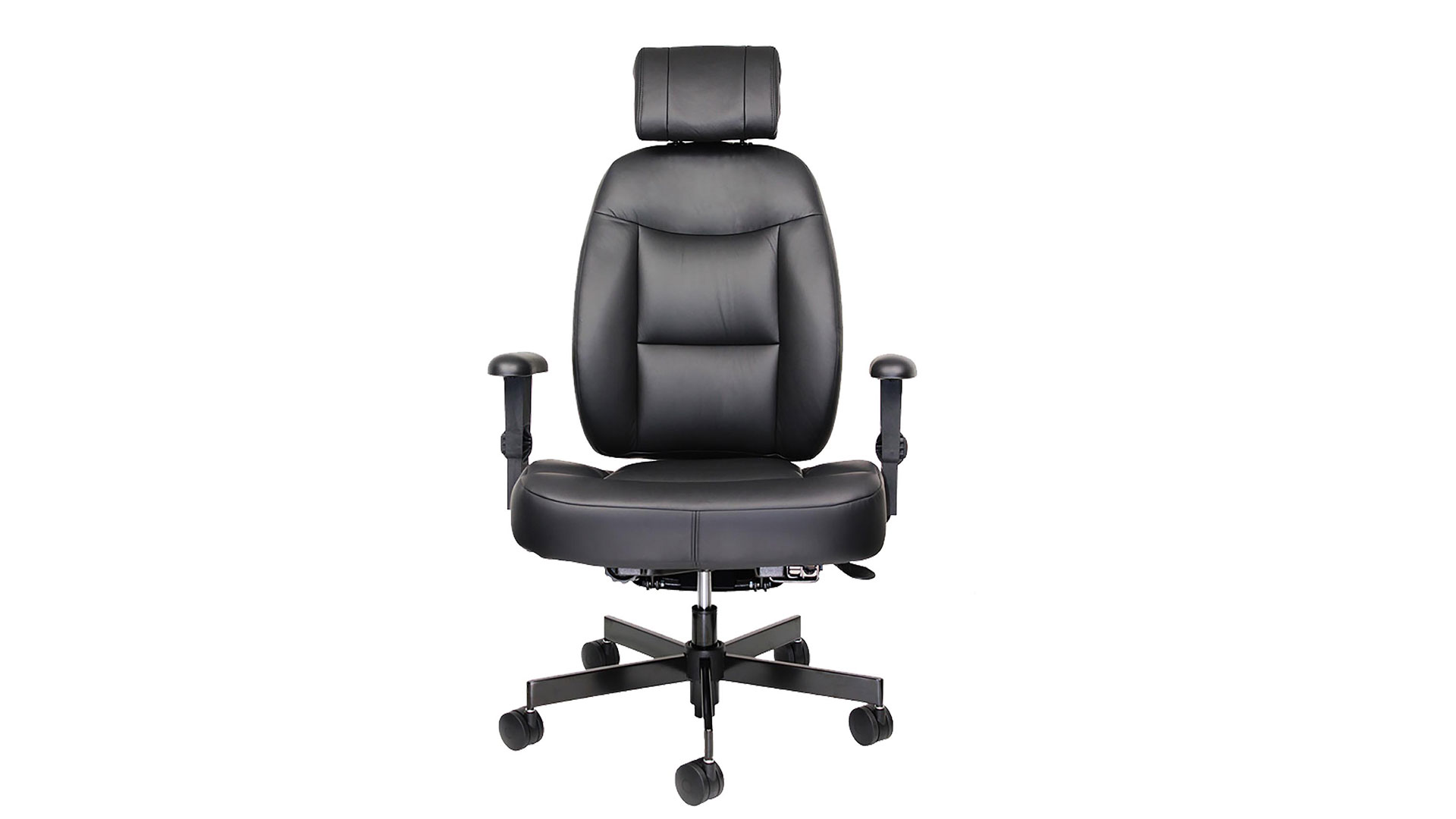 Office Chair By Recaro Style And Comfort