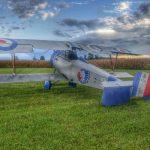 Airdome Aircraft