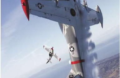 Air Combat show fighter jets doing maneuvers