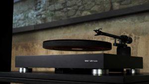 Maglev Audio