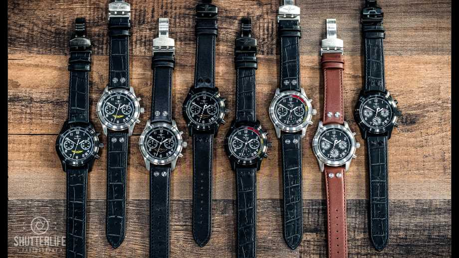 Del Pol Watch Company