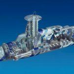 Ocean Submarine