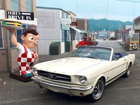 1964 Ford Mustang | 33543293