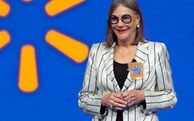 richest women featuring Alice Walton from Walmart