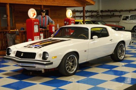 1974 Chevrolet Camaro | 36213005