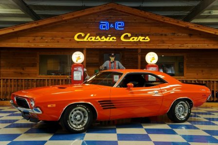1972 Dodge Challenger | 41261413