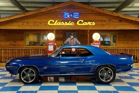 1969 Chevrolet Camaro | 41752083