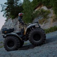 Phantom ATV