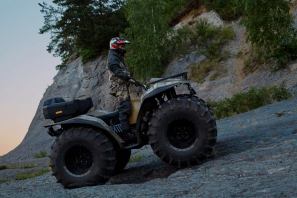 Phantom ATV