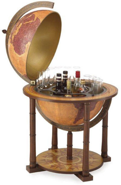 GEA Classic Bar globes