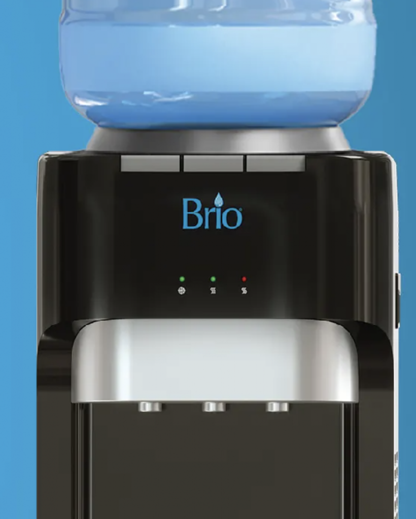 brio water coolers