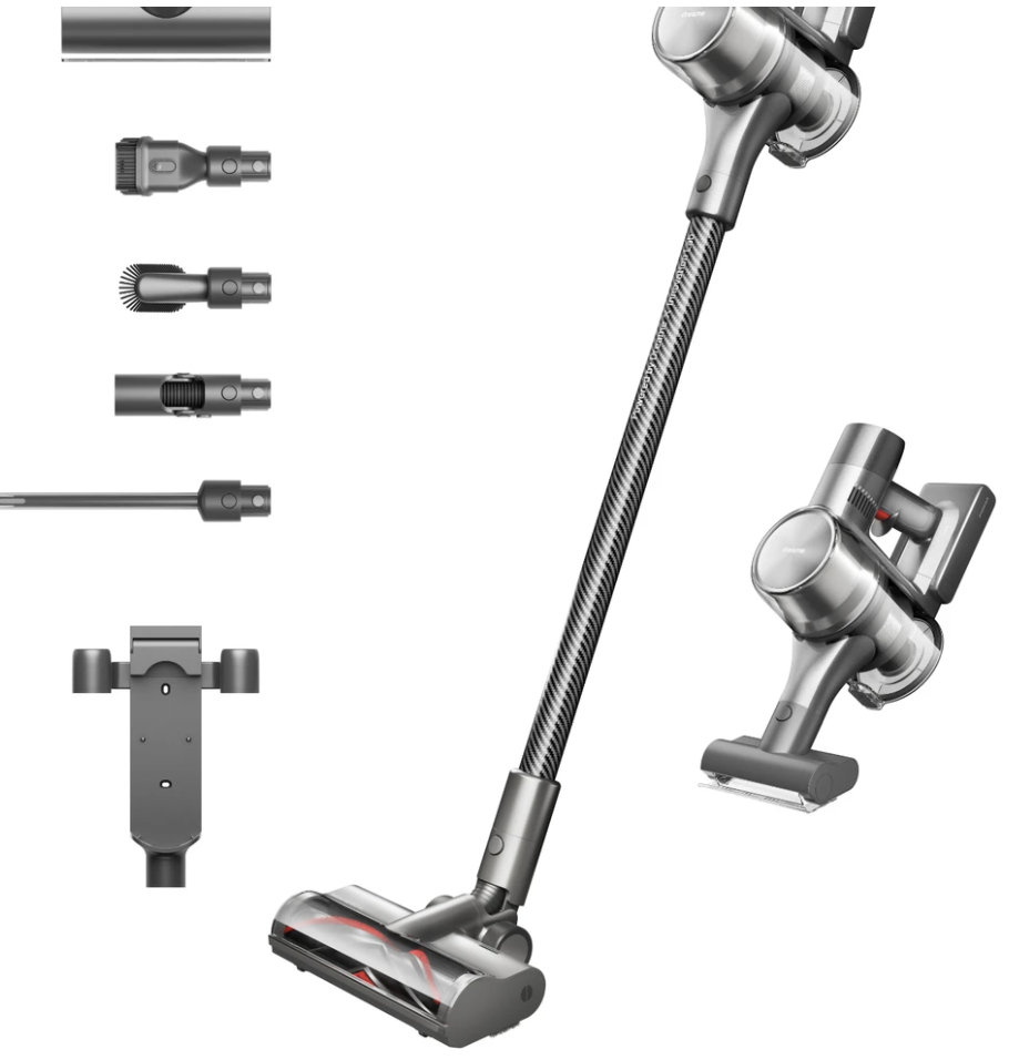 Dreametech T30 Cordless Stick Vacuum